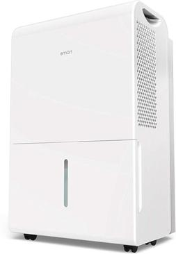 hOmeLabs 1,500 Sq. Ft Energy Star Dehumidifier for Medium to