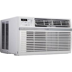 LG 10,000 BTU Window Air Conditioner with Remote Control and