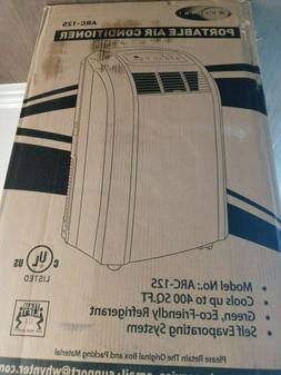 Whynter 12,000 BTU Portable Air Conditioner with Dehumidifie