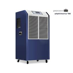 138L/day industrial <font><b>dehumidifier</b></font> Commerc