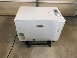 1870f 130 pint whole house dehumidifier freestanding