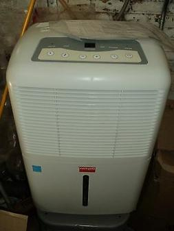 1dgx6 dehumidifier 65 pints 115 v 60