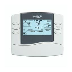 Aprilaire 8465 5/2 or 5/1/1 Day Programmable Thermostat
