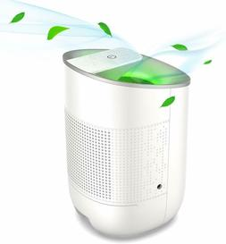 2019 Electric Mini Dehumidifier, 1500Cubic Feet  Portable an