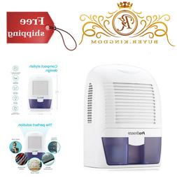 2200 Cubic Feet Electric Mini Dehumidifier For Home Kitchen