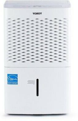 Tosot 30 Pint Dehumidifier, Energy Star Certified, for Space