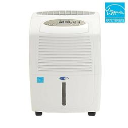 Whynter 30-Pint Portable Dehumidifier, ENERGY STAR RPD-302W