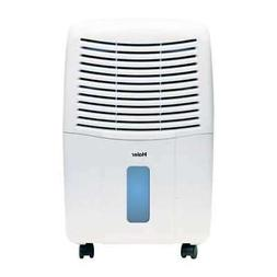 Haier 32 Pint Capacity Mechanical Control Dehumidifier with