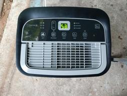 Hisense 35 Pint Dehumidifier Model DH5020K1G/ 1 Week Old. Br