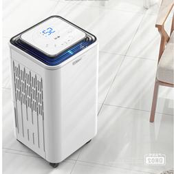 23.5L Air <font><b>Dehumidifier</b></font> High Power Mute