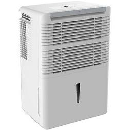 Keystone 50 Pint Energy Star Dehumidifier KSTAD50B 1 YEAR WA