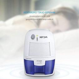 500ML Portable Mini Dehumidifier Electric Quiet Air Dryer fo