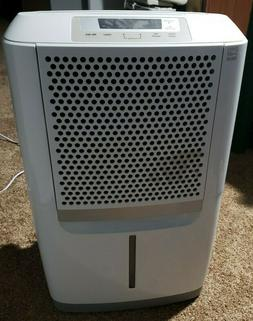 Frigidaire 70-Pint 2-Speed Dehumidifier FAD704DWD