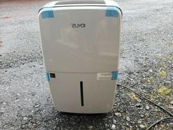 Idylis 70-Pint 3-Speed Dehumidifier with Built-in Pump Model