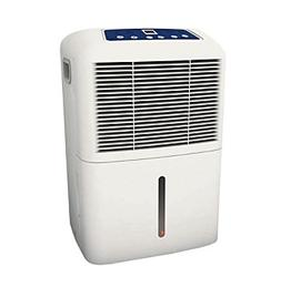 Sunpentown® 70-pint Dehumidifier with built-in Pump and