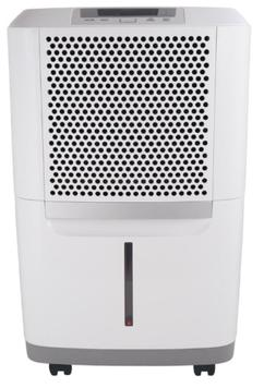 Frigidaire 70-pint Dehumidifier Portable Energy Star Home FA