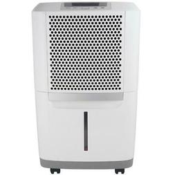 70 PINT Dehumidifier WIth BUILT IN PUMP QUIET Easy to CLean