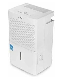 TOSOT 70 Pint Dehumidifier with Internal Pump, Energy Star C