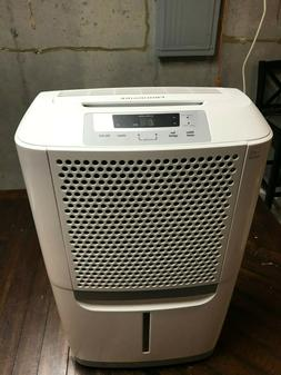 Frigidaire 70 Pint Energy Star Dehumidifier FAD704DWD