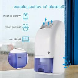 23W 700ML Mini Dehumidifier Electric Air Dryer for Home Bath