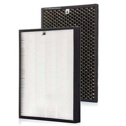 Alexapure Breeze Certified Replacement Filters – 1 True HE