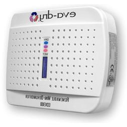 Eva-Dry Air Dry Bundle System protects against Moisture and Humidity
