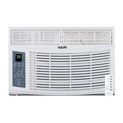 Haier - 8000-BTU Electronic Remote Control Air Conditioner,H