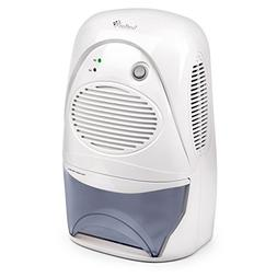 Ivation GDM36 Powerful Mid-Size Thermo-Electric Dehumidifier