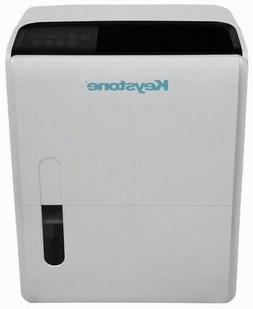 Keystone 95 Pt. Dehumidifier with Built-In Pump