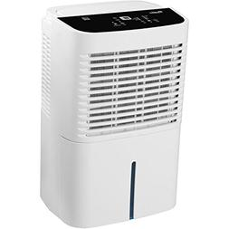 Whirlpool AD70GUSD Energy Star 2-Speed Dehumidifier, 70-Pint