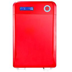 BOHENG Air Purifier Household Negative Ion in Addition to Fo