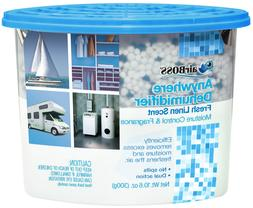 airBOSS Anywhere Dehumidifier - Fresh Linen Scented
