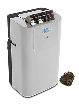 Whynter ARC-122DHP Elite 12000 BTU Portable Air Conditioner,