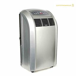 Whynter ARC-12S 12,000 BTU Portable Air Conditioner, Dehumid