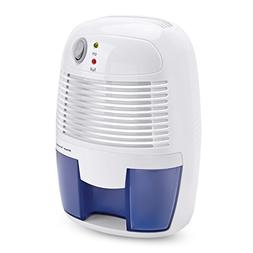 HODGSON Auto Mini Dehumidifier 700ML Thermo-Electric Portabl