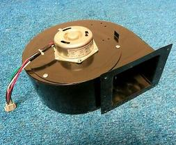 bd 76p commercial dehumidifier replacement blower assembly