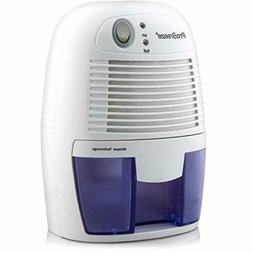compact electric mini dehumidifier 1200 cubic feet