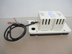 Drieaz Dehumidifier 1200 2400 Evolution Condensate Pump - go