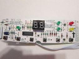 FRIGIDAIRE DEHUMIDIFIER CONTROL DISPLAY BOARD