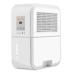 pinlo Dehumidifier Electric Mini Dehumidifiers for Home Base