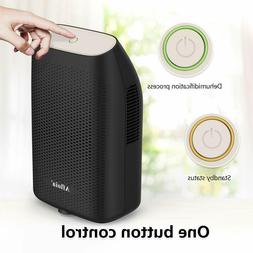dehumidifier for home 2000ml 68oz portable quiet