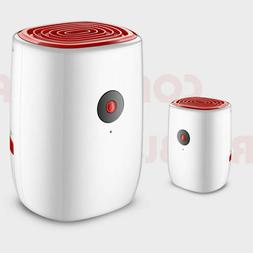 Dehumidifier Moisture Absorber 800ML Portable Mini Electric
