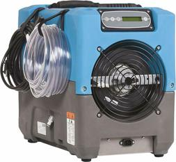 Dri-Eaz Revolution LGR Commercial Dehumidifier with Pump, In