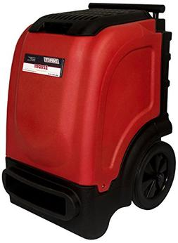 EcoDry Red Commercial Dehumidifier 110 Pint LGR by Impact Re