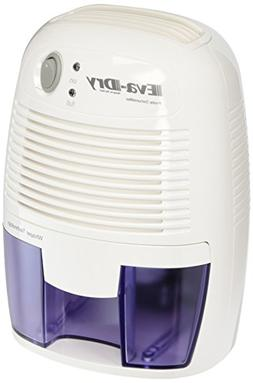 Eva-Dry 1100 Petite Dehumidifier - for areas about 1100 cubi