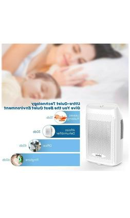 Afloia Electric Home Mini Dehumidifier Portable for Bedroom
