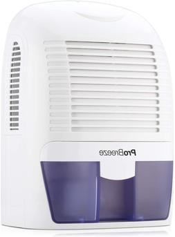 Pro Breeze Electric Mini Dehumidifier, 2200 Cubic Feet , Com