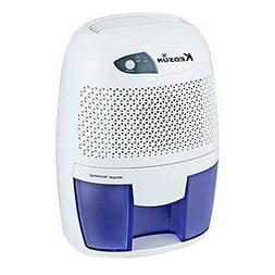KEDSUM Electric Mini Dehumidifier with 17.6 oz Capacity, 120