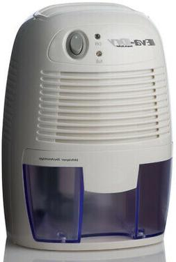 Electric Petite Dehumidifier White Eva-dry Edv1100 Low Noise