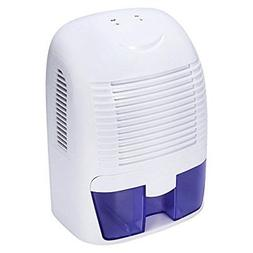 electric small dehumidifier with 50 oz capacity